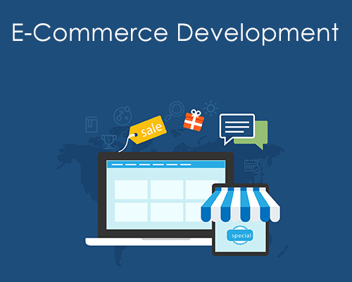 eCommerce Web Design & Development Company in India